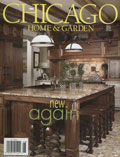 Legacy Custom Homes, LLC - Chicago Home and Garden